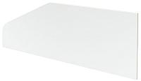 Перегородка для стола ТерМит Арго А-522 (белый) -