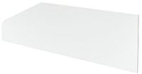 Перегородка для стола ТерМит Арго А-523 (белый) -
