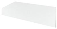 Перегородка для стола ТерМит Арго А-524 (белый) -