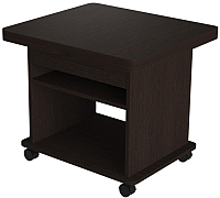 Журнальный столик Сакура Рубин №2 (венге) -