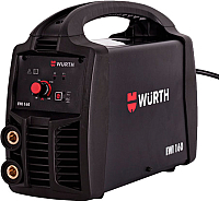 Инвертор сварочный Wurth EWI 160 (5952001160) -