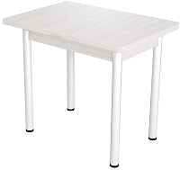 Обеденный стол Сакура Персей №5 (бодега белый) -