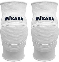 Наколенники защитные Mikasa MT8-022 (XS, белый) -