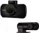 Автомобильный видеорегистратор Prestigio RoadRunner 600GPSDL (PCDVRR600GPSDL) -