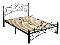 Двуспальная кровать Сакура Garda-3 160 (венге) -