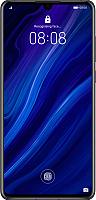 Смартфон Huawei P30 / ELE-L29 (черный) -