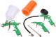 Набор пневмоинструмента Eco SGK-51 -