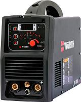 Сварочный аппарат Wurth TIG 200 Pulse (5952002200) -