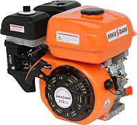 Двигатель бензиновый Hwasdan H270 (S shaft) -