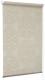 Рулонная штора Delfa Сантайм Металлик Принт СРШ-01МП 3594 (68x215, светло-бежевый) -
