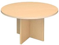 Журнальный столик ТерМит Арго А-039 (бук) -