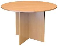 Стол для переговоров ТерМит Арго А-029 (груша арозо) -