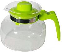Заварочный чайник Termisil CDEP100A (зеленый) -