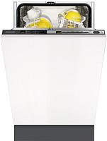 Посудомоечная машина Zanussi ZDV91506FA -
