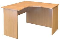 Письменный стол ТерМит Арго А-203.60 правый (груша арозо) -