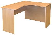 Письменный стол ТерМит Арго А-204.60 правый (груша арозо) -