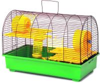 Клетка для грызунов Лори Бунгало Люкс 4 -