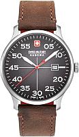 Часы наручные мужские Swiss Military Hanowa 06-4326.04.009 -