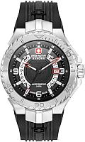 Часы наручные мужские Swiss Military Hanowa 06-4327.04.007 -