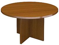 Журнальный столик ТерМит Арго А-039 (орех) -