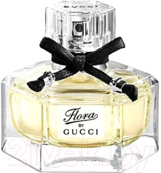 Купить Туалетная вода Gucci, Flora Glorious Mandarine for Women (30мл), Швейцария, Flora (Gucci)