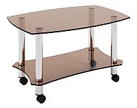 Журнальный столик МСТ. Мебель Каллисто-1 -