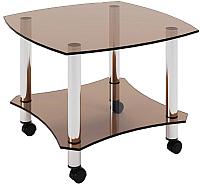 Журнальный столик МСТ. Мебель Каллисто-2 -
