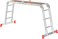 Лестница-трансформер Новая Высота NV 2330 / 2330405 -