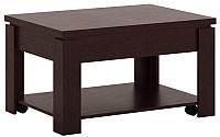 Журнальный столик Сакура Рубин №5 (венге) -