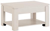 Журнальный столик Сакура Рубин №5 (бодега белый) -