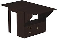 Обеденный стол Сакура Нео №1 (венге) -