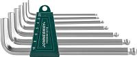 Набор ключей Jonnesway H05SM107S -