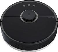 Робот-пылесос Xiaomi Roborock Vacuum Cleaner EU S552-00 (черный) -