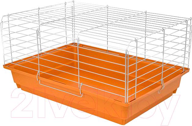 Купить Клетка для грызунов ЕСО, Роджер-1 / 4166, Россия, зависит от партии поставки