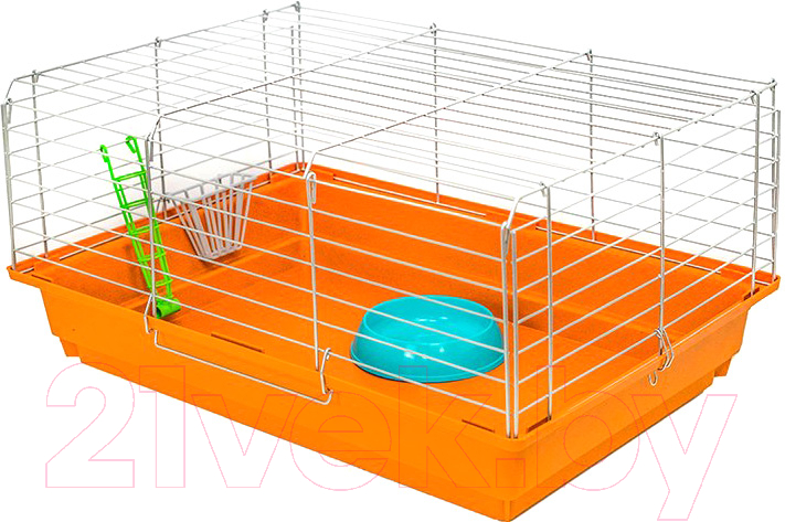 Купить Клетка для грызунов ЕСО, Роджер-1 / 4167, Россия, зависит от партии поставки