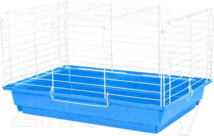 Купить Клетка для грызунов ЕСО, Роджер-1 / 4168, Россия, белый