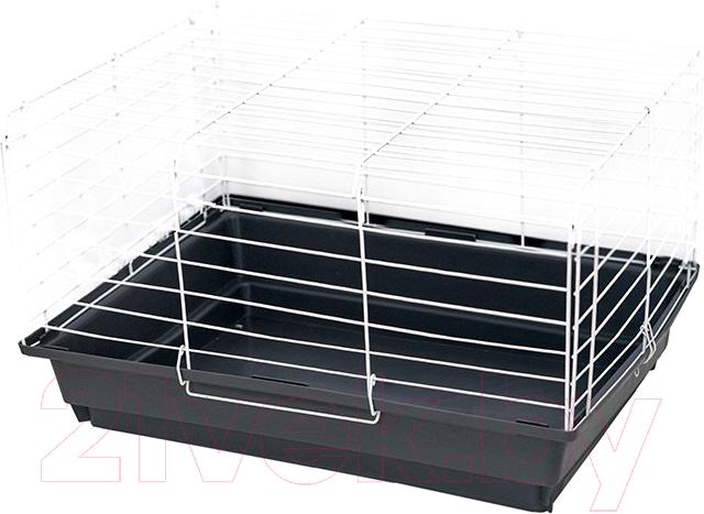 Купить Клетка для грызунов ЕСО, Роджер-2 / 4172, Россия, белый