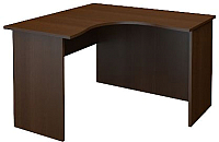 Письменный стол ТерМит Арго А-203.60 правый (дуб венге) -