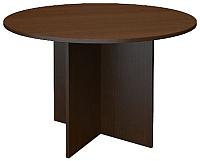 Стол для переговоров ТерМит Арго А-029 (дуб венге) -