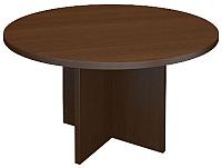 Журнальный столик ТерМит Арго А-039 (дуб венге) -
