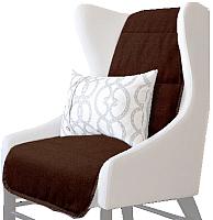 Накидка на кресло Nadzejka Аделина NK65-4 -