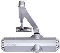 Доводчик с рычагом G-U OTS 140 EN2/3/4 (серебристый) -