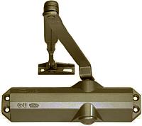 Доводчик с рычагом G-U OTS 140 EN2/3/4 (коричневый) -