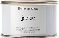 Свеча FlameMoscow Jackie / WM001 (250мл) -
