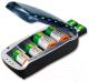 Зарядное устройство для аккумуляторов GP Batteries PB19GS -