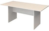 Стол для переговоров ТерМит Арго А-0058 (ясень шимо) -