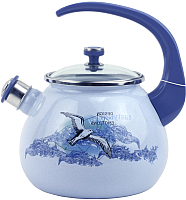 Чайник со свистком LAUREL Life in Ocean L92711 -