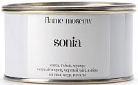 Свеча FlameMoscow Sonia / WM011 (250мл) -