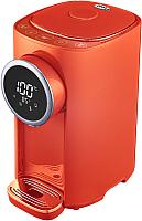 Термопот Tesler TP-5055 (оранжевый) -