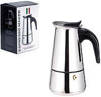 Гейзерная кофеварка Viking 220400 -